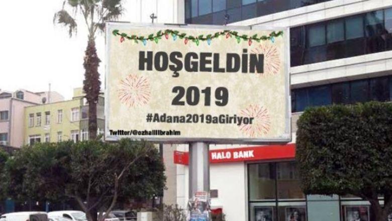مدينة تركية تحتفل بـ2019 بخلاف العالم … لماذا؟ 1