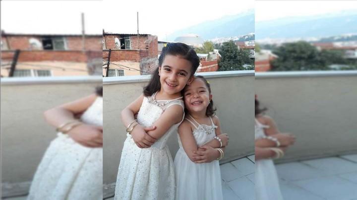 """اختطاف طفلتين سوريتين في """"بورصة"""".. وعائلتهما تطلق مناشدات للبحث عنهما (فيديو) 1"""