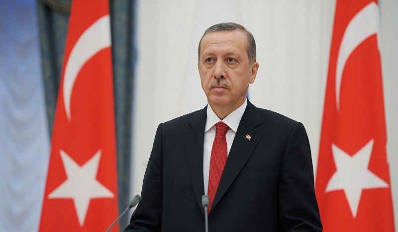 Photo of أردوغان: سنمنح الجنسية التركية للسوريين لهذا السبب