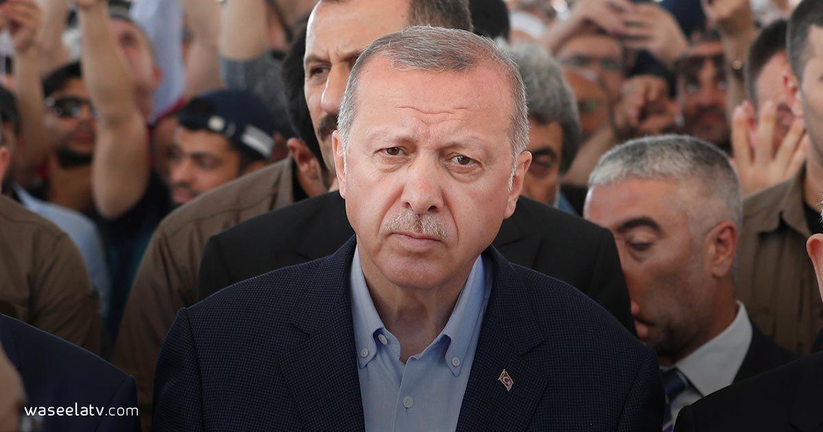 أردوغان يرد على تهـديدات بمصير مشابه لمصير مرسي هذا ماقاله للسيسي! (فيديو) 1