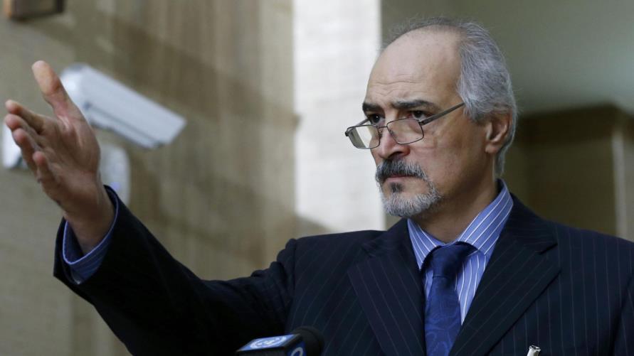 سوريا توجه رسائل إلى تركيا (فيديو) 1