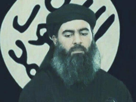 شاهد..كيف قتل زعيم داعش أبو بكر البغدادي 1