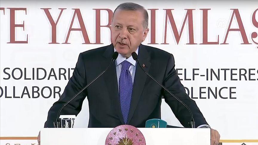 أردوغان: نريد لإفريقيا الإزدهار والغرب لا يريد لها النهوض 1