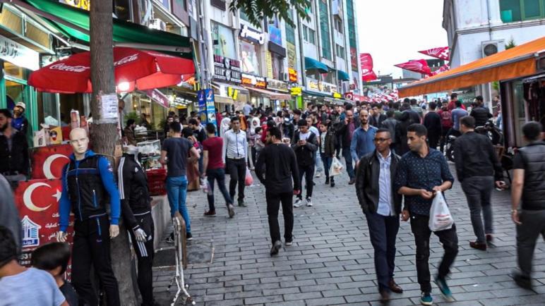 منظمة تركية تطلق دورة تأهيل للعمل للسوريين في اسطنبول 1