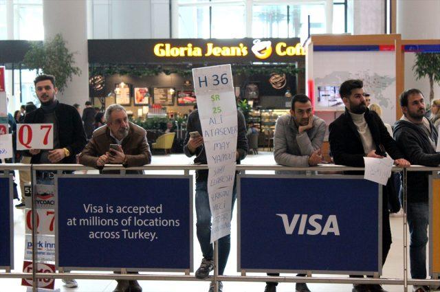 """بالفيديو  وداعًا لـ""""اللافتات"""".. قرارات أمنية مفاجئة في مطار إسطنبول 1"""
