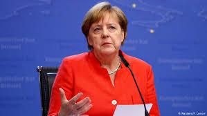 ميركل: يجب عدم تكرار الأخطاء في ليبيا كما حصل في سوريا 9
