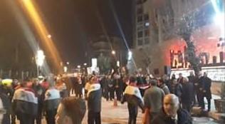 زلزال جديد يضرب ولاية مانيسا التركية 3
