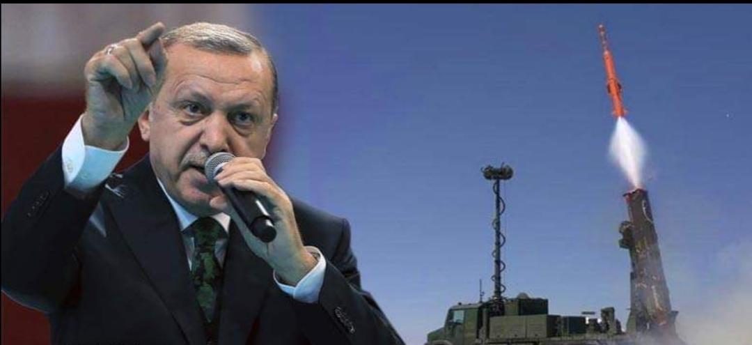 عاجل .. الجيش التركي يقصف ميليشيات الأسد في إدلب 1