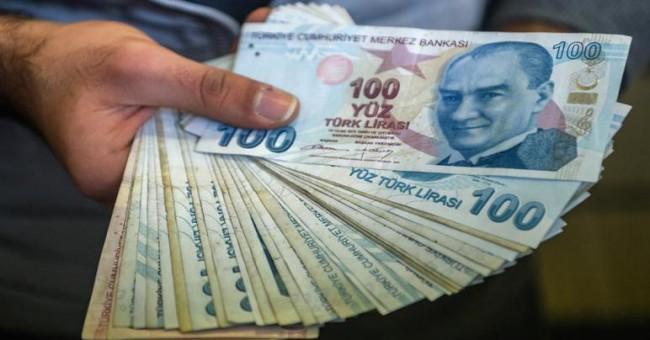 أسعار صرف الليرة التركية والسورية 1