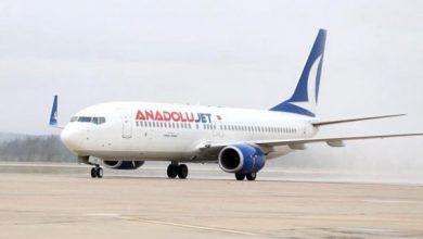 Photo of حملة كبيرة في تركيا .. تذاكر الطيران تبدأ بدولار واحد