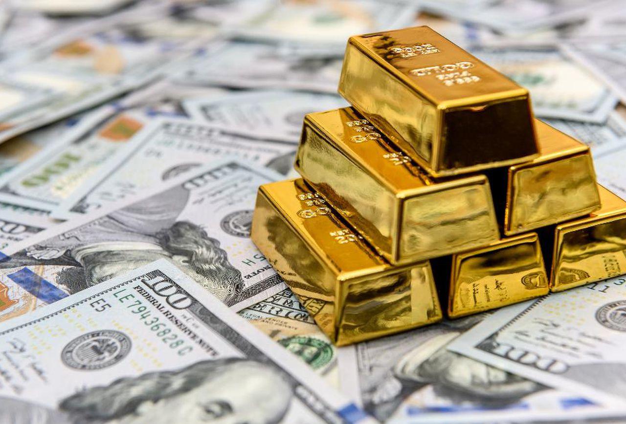 أسعار صرف الذهب و الليرة التركية والسورية 1