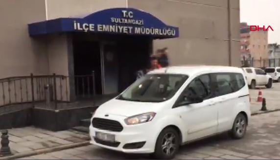 سرقا صاحب دكان سوري في اسطنبول فباغتتهم الشرطة في منزليهما 1
