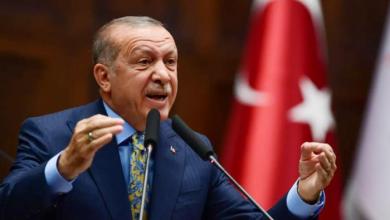 Photo of اردوغان يدافع عن رئيس الشؤون الدينية: الهجوم عليه هجوم على الدولة