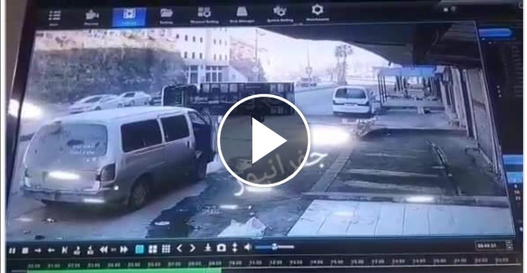 العناية الإلهـية تنقذ طفلـة من مـوت محـقق 1