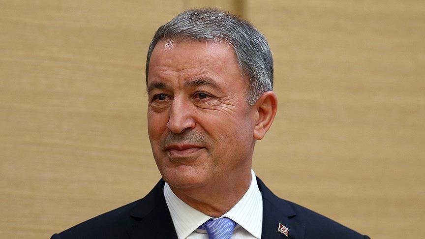 تصريحات لوزير الدفاع التركي حول مصير نقاط المراقبة التي أصبحت ضمن مناطق سيطرة الأسد 7
