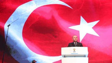 """Photo of ماذا فعلت أوروبا !.. """"أردوغان"""" يكشف أسباب فتح الحدود أمام اللاجئين"""