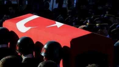 """صورة شهيد تركي و 9 إصابات في إدلب.. ورد قاسي من الجيش على """"نظام الأسد"""""""