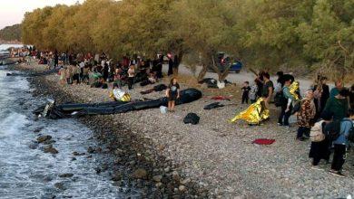 Photo of المهاجرون على حدود تركيا مع أوروبا .. الكل يريد أن يكون سورياً