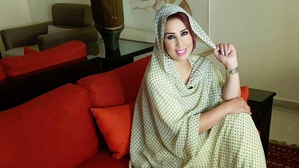 شاهد: تسريبات فاضحة للفنانة المغربية سعيدة شرف تغزو مواقع التواصل الأجتماعي .. وهكذا ردت عليها 1