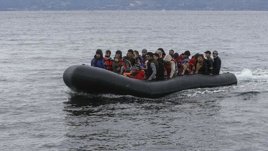 Photo of تركيا تنقذ 121 طالب لجوء في بحر إيجة