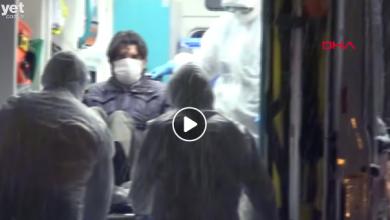 صورة القبض على تركي هرب من الحجر الصحي بعد عودته من المانيا (فيديو)