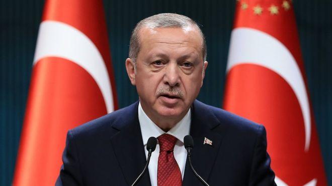 قرارات مهمة للرئيس أردوغان حول التعليم عن بعد وأسعار السلع 1
