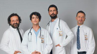 Photo of مسلسل الطبيب المعجزة الحلقة 25 الخامسة والعشرون كاملة ومترجمة