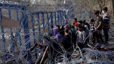 Photo of حصيلةجديدة للاجئين الذين عبروا إلى اليونان
