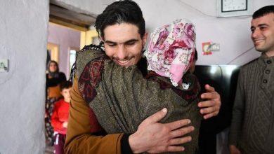 """Photo of بالصور السوري """"بطل"""" زلزال ألازيغ يعلن حصوله على الجنسية التركية"""