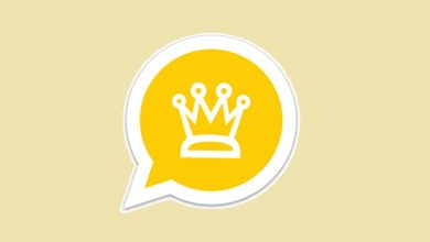 "Photo of مميزات جديده لتطبيق واتساب الذهبي 2020 ""whatsapp gold"" بعد صدور آخر تحديث تعرف عليها"