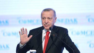 Photo of أردوغان يعلن خروج تركيا بنجاح من وباء الكورونا في القطاع الصحي و الزراعي