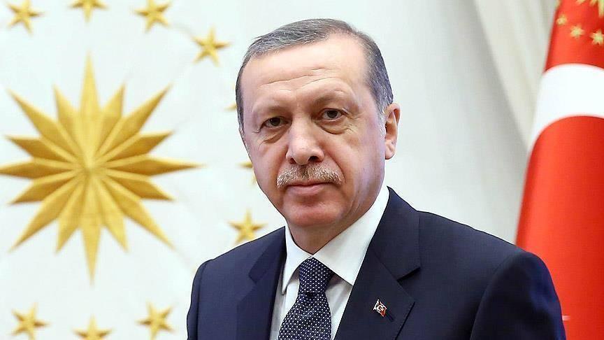الرئيس التركي رجب طيب أردوغان سيلتقي بالشباب اليوم 10