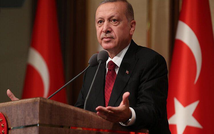 الرئيس التركي يعلن عن تفاصيل بدء العودة إلى الحياة الطبيعية 1