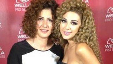 صورة ميريام فارس وشقيقتها وجمالهما حديث الساعة (صور)