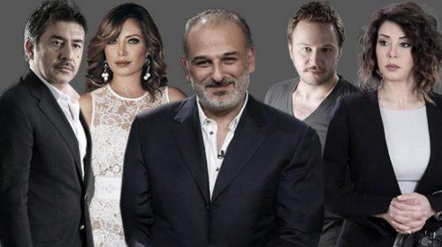 شاهد أهم المسلسلات السورية وموعدها في شهر رمضان 2020 وقنوات عرضها