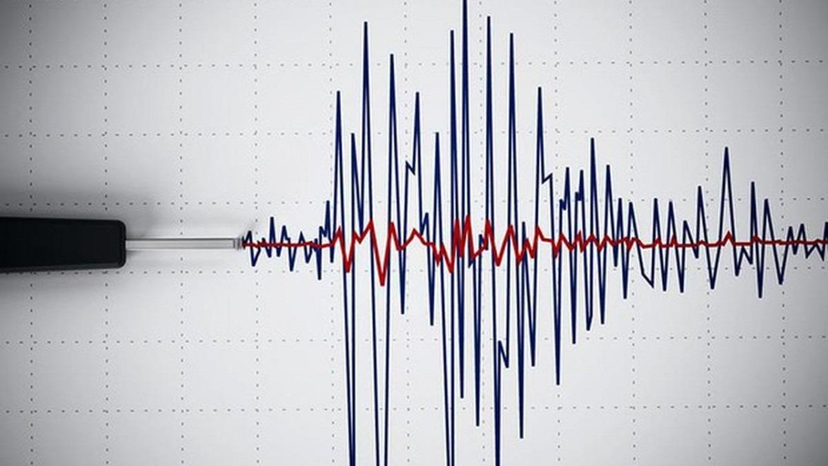 زلزال يضرب ولاية تركية صباح اليوم 3