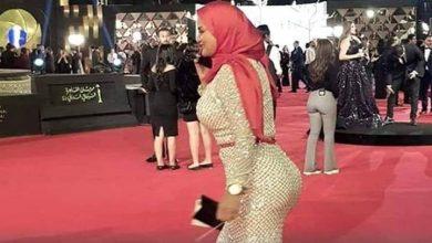 Photo of لهذا السبب تم القبض على الإستعراضية سما المصري.. في أول أيام شهر رمضان