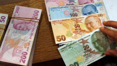 Photo of أسعار صرف الذهب والليرة السورية والتركية