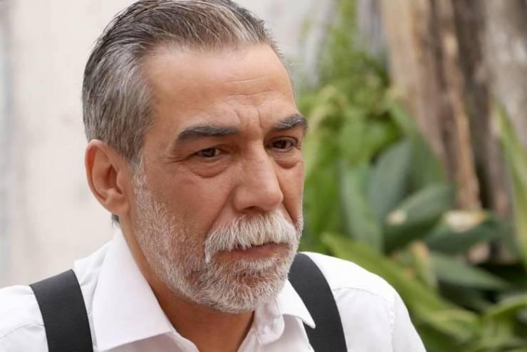 هجـوم كويتي على الممثل السوري 'أيمن رضا'.. ما القصة؟ 1