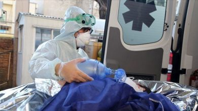 Photo of ازدياد الإصابات بفيروس كورونا في ولاية غازي عنتاب مستمر..