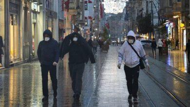 صورة خبير سياسي تركي يكشف سبب عدم فرض حظر تجول دائم في تركيا لمواجهة فيروس كورونا