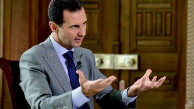 Photo of كوهين يطلب من السوريين التصويت على مصير الأسد للإطاحة به والتدخل العسكري