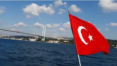 صورة السلطات التركية قررت تمديد حظر التنقل بين الولايات إلى هذه المدة..