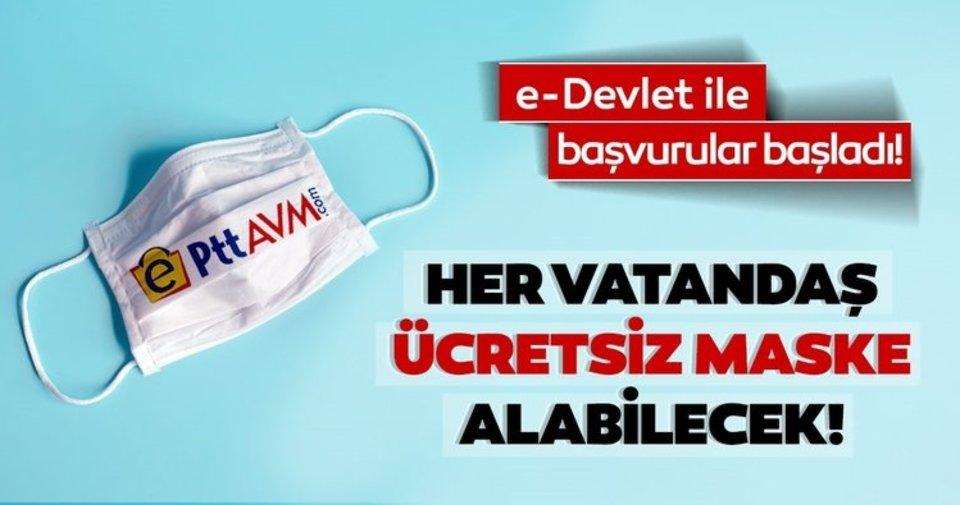 هام:الرابط الجديد للتسجيل على الكمامات المجانية في تركيا 1