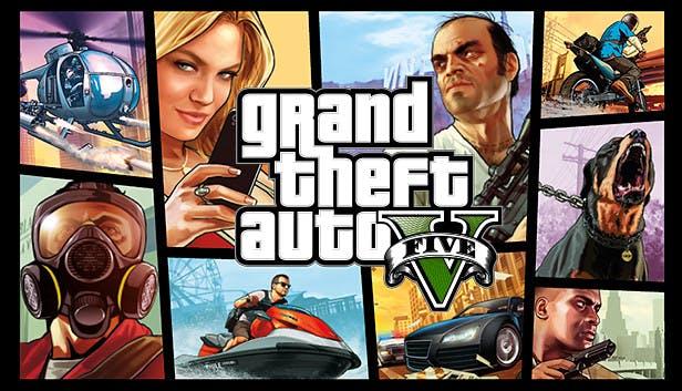 بالفيديو:تحميل لعبة GTA 5 الأصلية Grand Theft Auto V برابط مباشر بشكل مجانا 1
