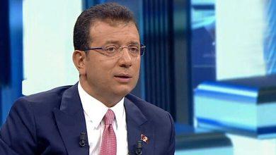 Photo of القرار المنتظر…رئيس بلدية اسطنبول أكرم إمام أوغلو صرح حول فرض حظر تجول جديد في هذا التاريخ .(فيديو)
