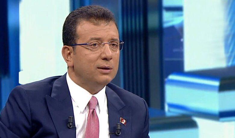 القرار المنتظر...رئيس بلدية اسطنبول أكرم إمام أوغلو صرح حول فرض حظر تجول جديد في هذا التاريخ .(فيديو) 1