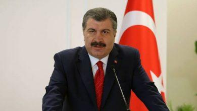 Photo of وزير الصحة التركي :يمكننا التغلب على فيروس الكورونا في هذه الحالة فقط
