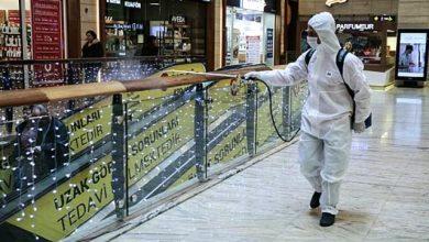 Photo of تركيا تحدد موعد لافتتاح مراكز التسوق في البلاد