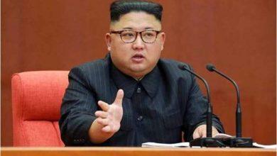 Photo of تسريب صورة جديدة لزعيم كوريا الشمالية داخل المستشفى تثير الجدل حول تدهور صحته
